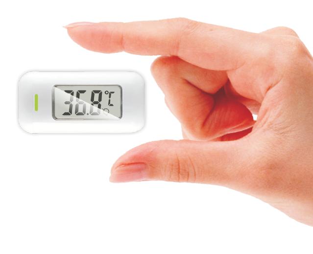 מיני מד חום מתקדם ללא מגע - KFT26