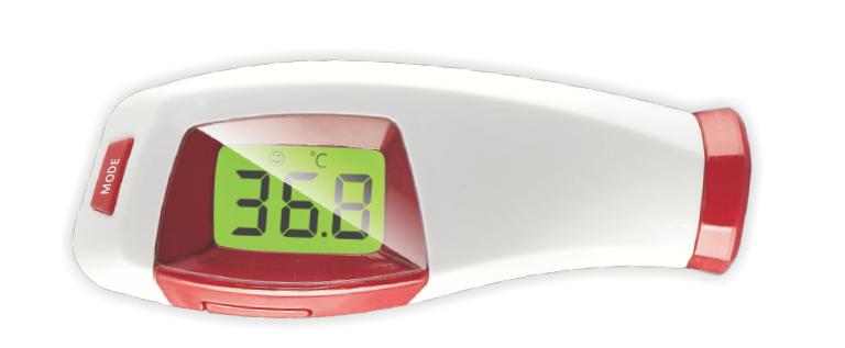 מד חום ללא מגע - KFT24