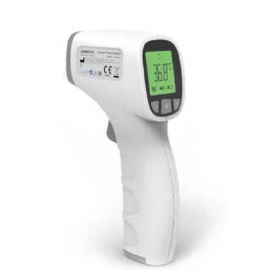 מד חום ללא מגע - FR202