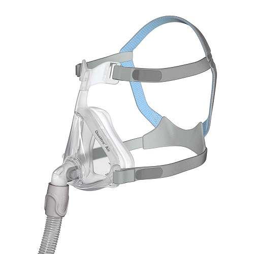 Quattro Air Mask
