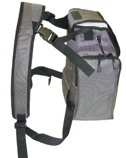 תיק גב למחולל נייד PM 4150