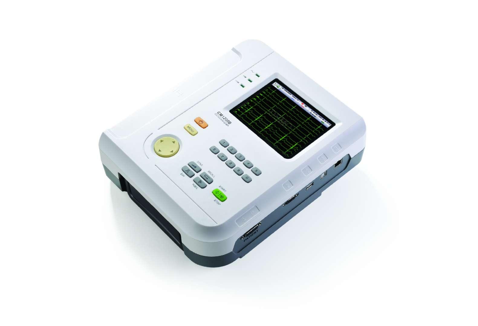 מכשיר א.ק.ג דגם CM1200B