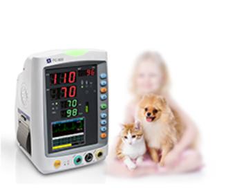 PC-900 Vet מד לחץ דם משולב וטרינרי