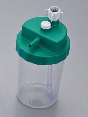 בקבוק הרטבה לחמצן