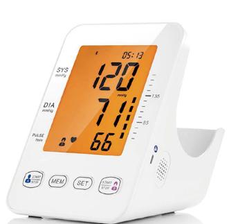 מד לחץ דם WBP302