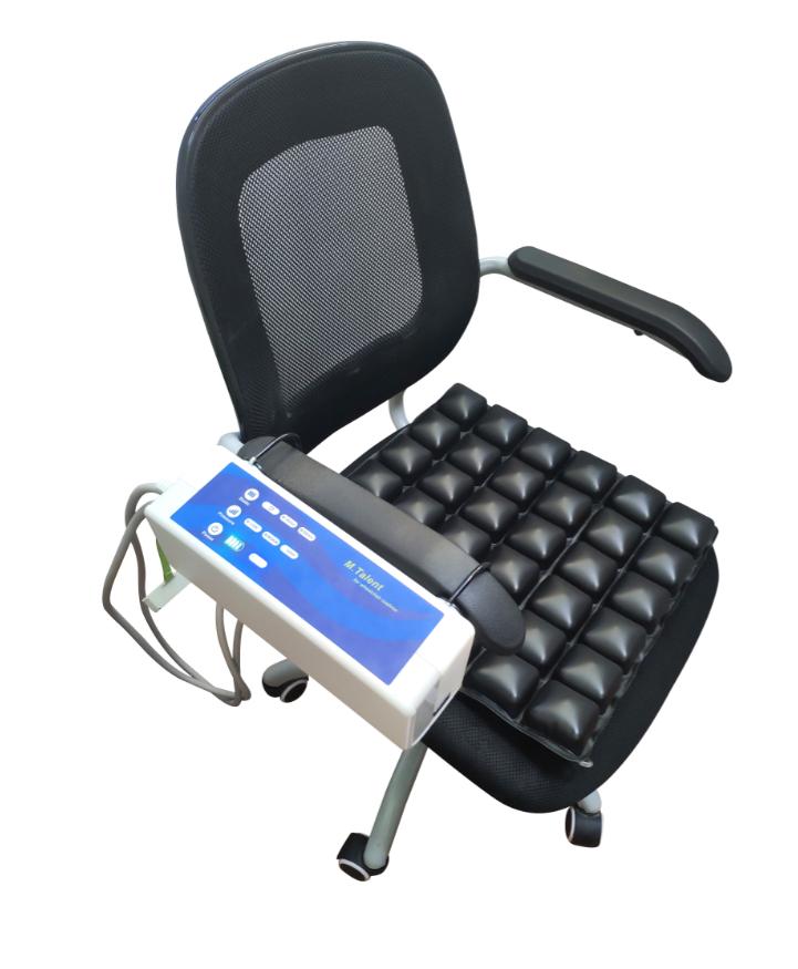 מושב אויר דינמי לפצעי לחץ - Dynamic Cushion E